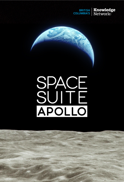 Space Suite Apollo